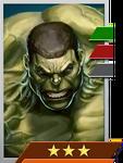 Enemy The Hulk (Indestructible)