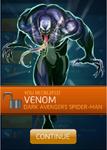 Recruit Venom (Dark Avengers)