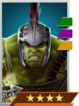 The Hulk (The Main Event) Enemy