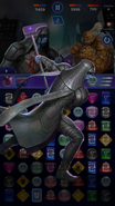 Ronan (The Accuser) Swift Hammer of Justice