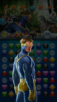 Cyclops (Classic) Uncanny Strategist