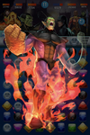 Super-Skrull (Classic) Force Multiplier