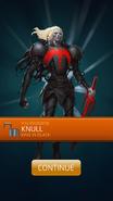 Knull (King In Black) Recruit