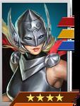 Enemy Thor (Goddess of Thunder)