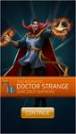 Recruit Doctor Strange (Sorcerer Supreme)