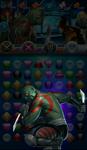 Drax (The Destroyer) Secret Weapon