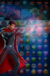 Wiccan (Billy Kaplan) Magical Barrier