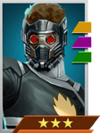 Star-Lord (Peter Quill) Enemy