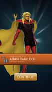 Adam Warlock (Infinity Watch) Recruit