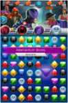 Bullseye (Dark Avengers) Adamantium Bones
