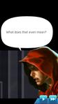 Dialogue The Hood (Classic)