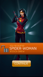 Recruit Spider-Woman (Jessica Drew)