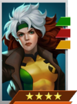 Rogue (Classic) Enemy
