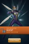 Wasp (Hope Van Dyne) Recruit