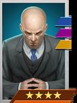 Enemy Professor X (Charles Xavier)