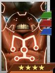 Juggernaut (Fear Itself) Enemy