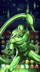Scorpion (Classic) Adrenaline Surge
