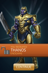 Thanos (Endgame) Recruit