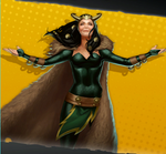 Goddess Of Mischief