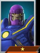 Sentinel Vanguard