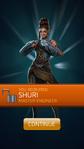 Shuri (Master Engineer) Recruit