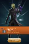 Talos (Skrull Warlord) Recruit
