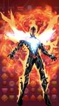 Cyclops (Phoenix Five) Dark Phoenix Unleashed