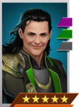 Loki (God of Mischief) Enemy