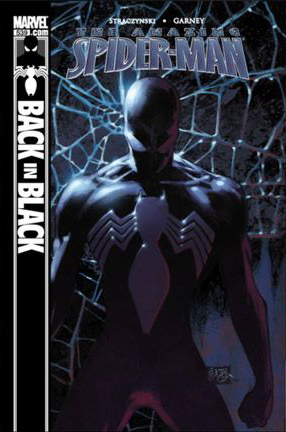 Spider-Man (Back In Black)