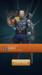 Cable (Nathan Summers) Recruit