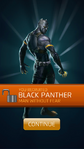 Recruit Black Panther (T'Challa)