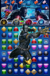 Black Panther (T'Challa) Rage of the Panther