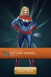 Captain Marvel (Modern) Recruit new