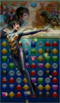 Wasp (Janet Van Dyne) Tactical Intuition