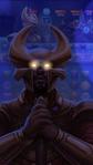 Heimdall (The Gatekeeper) The All-Seer