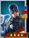 Captain America (Worthy) Enemy