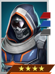 Taskmaster (Tony Masters) Enemy (Tactical Suit)