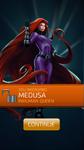 Recruit Medusa (Inhuman Queen)