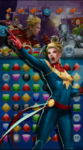 Captain Marvel (Carol Danvers) Executive Decision (1)
