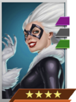 Black Cat (Master Thief) Enemy