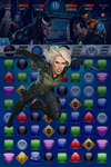 Black Widow (Infinity War) Enfilade