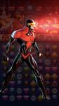 Cyclops (Phoenix Five) Phoenix Blast