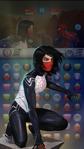 Silk (Cindy Moon) Total Recall