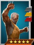 Wolverine (Old Man Logan) Enemy