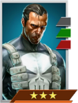 Enemy The Punisher (Dark Reign)