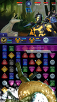 Loki (Alligator of Mischief) Death Roll