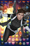 Maria Hill (S.H.I.E.L.D. Operative) Get Out Alive