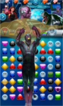 Vision (Android Avenger) Density Heavy