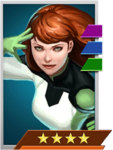Enemy Jean Grey (All New X-Men)