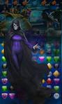 Thanos (The Mad Titan) Court Death
